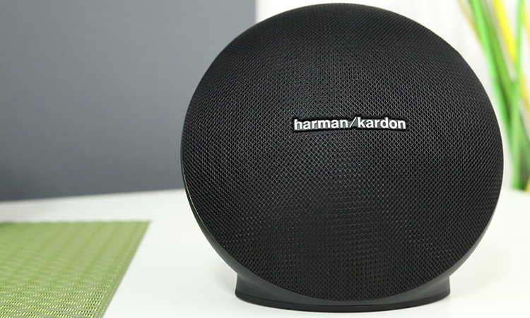 Top 10 Best Harman Kardon Bluetooth Speakers In 2021