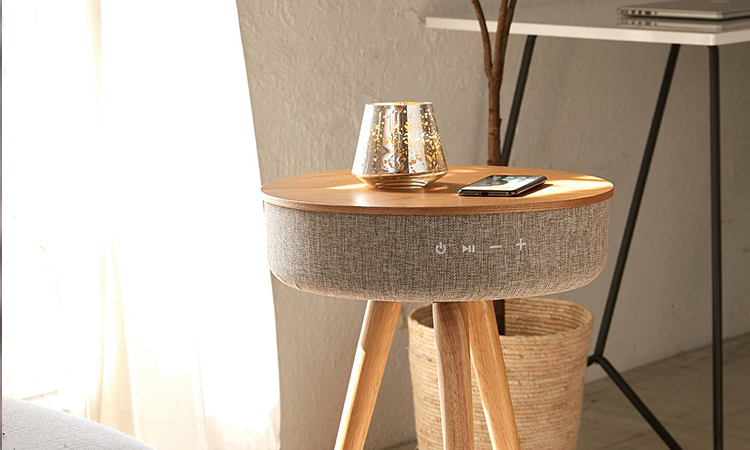 Best Wireless Speaker Smart Tables In 2020