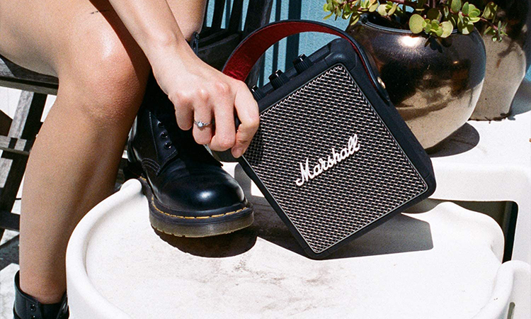 Best Marshall Portable Speakers In 2020
