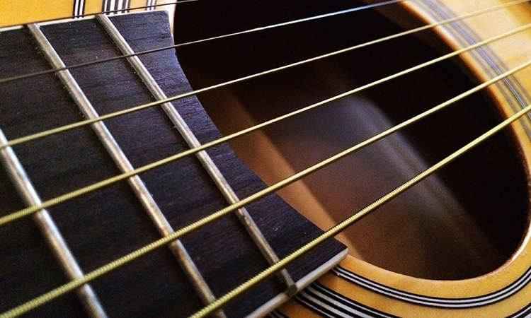 Top 10 Best Acoustic Guitar Strings In 2021