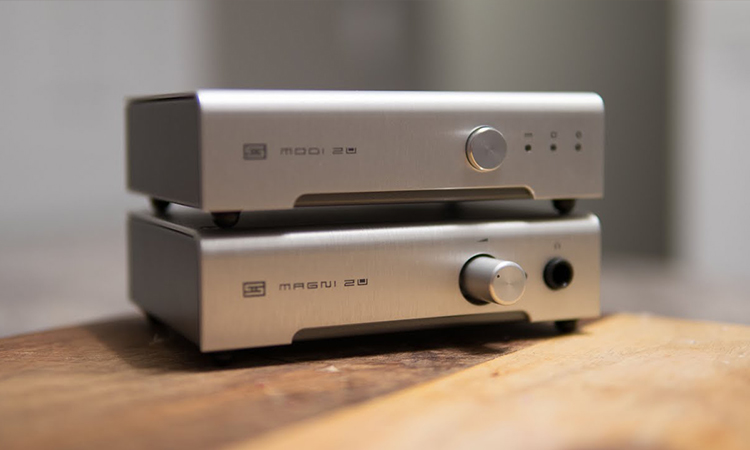 Is There Any Difference Between DACs and AMP?