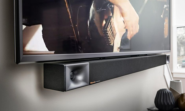 Best Klipsch Soundbars in 2021 | Immerse in Great Sound