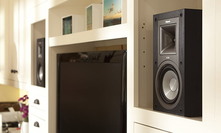 Klipsch Synergy Black Label Speakers
