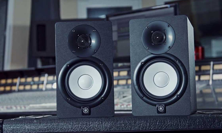 Top 10 Best Yamaha Monitor Speakers in 2020
