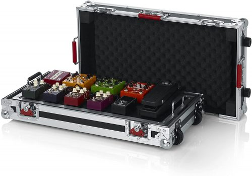Gator Cases G-Tour - Guitar PedalBoards
