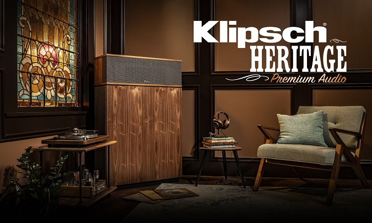 Top 10 Best Klipsch Heritage Speakers In 2021