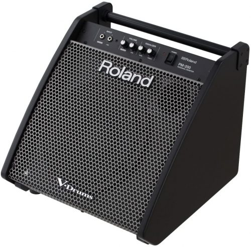 Roland PM-200 Electronic - Electronic Drum Amps