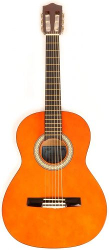 Omega Classical Acoustic Guitar - Left-Handed Classical Guitars