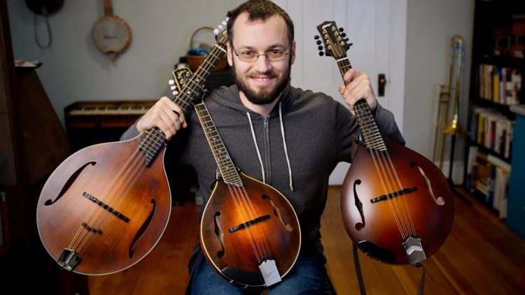 Top 10 Best Mandolins In 2020 | Lute Family