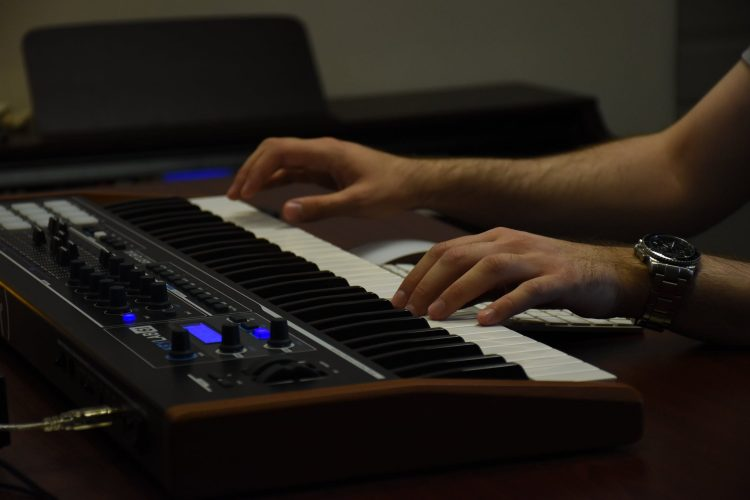 Top 10 Best MIDI Keyboards In 2020
