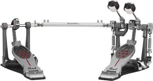 Pearl P2052C Double - Double Bass Pedals