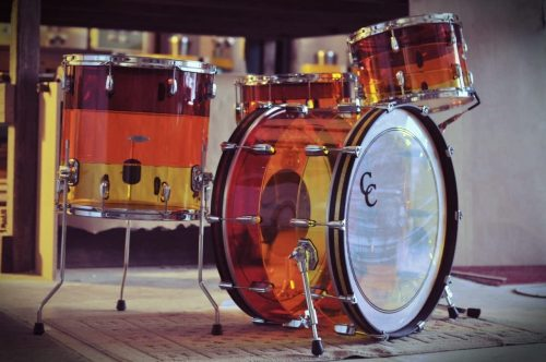 C&C Custom Drums - Cocktail Drum Sets