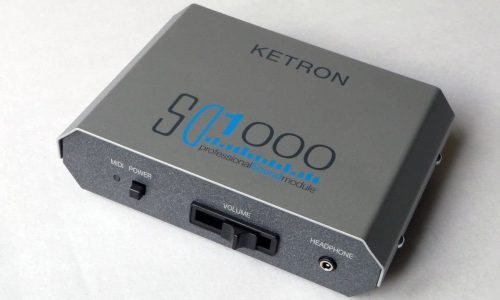 Ketron Sound Module - sound modules
