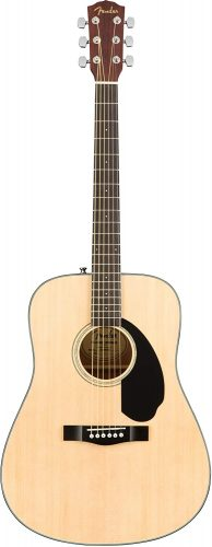 Fender All-Mahogany Guitar - Guitars For Country Music