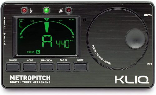 KLIQ MetroPitch - Metronome Tuners