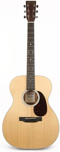 Martin 000CL Classical Guitar - Left-Handed Classical Guitars
