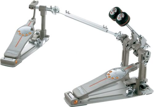 Pearl P3002D - Double Bass Pedals