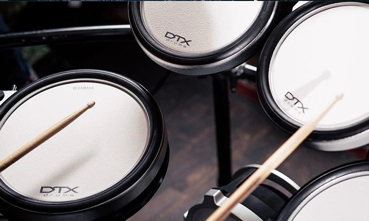 Top 10 Best Electronic Drum Pads In 2020