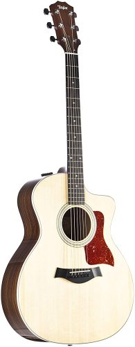 Taylor Acoustic-Electric Guitar - Guitars For Country Music