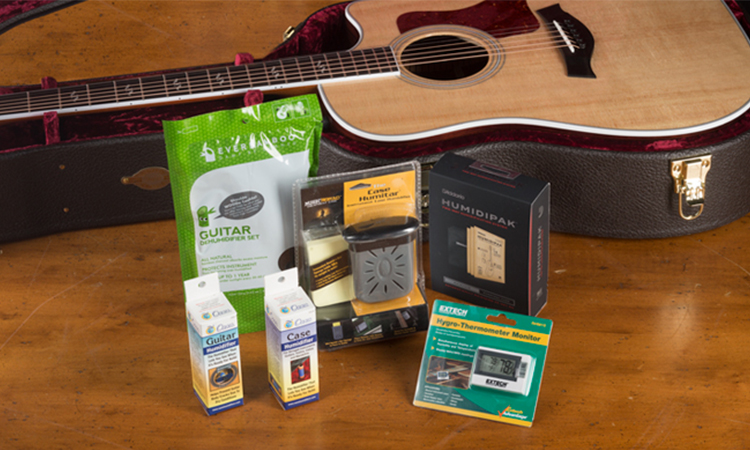 Humidifiers For Guitars