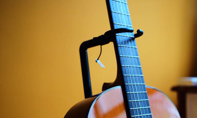 Top 10 Best Rigid Guitar Stands In 2021
