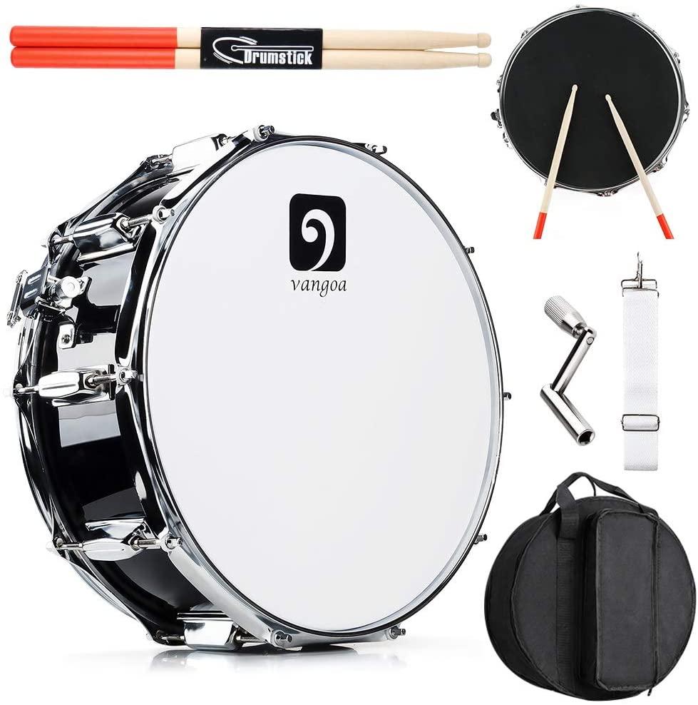 Vangoa Snare Drum - Snare Drums