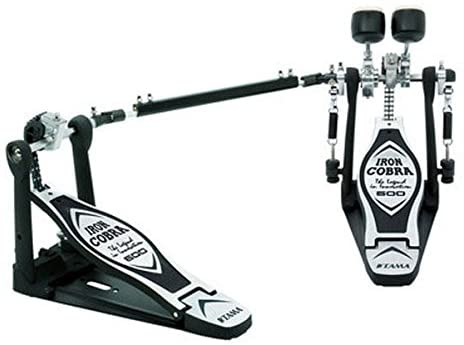 Tama 600 Series Double - Double Bass Pedals