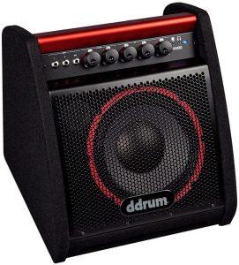 Ddrum DDA50 Electronic - Electronic Drum Amps