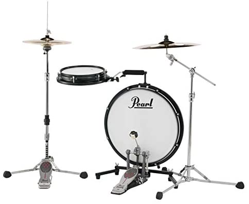 Pearl Compact Traveler - Cocktail Drum Sets