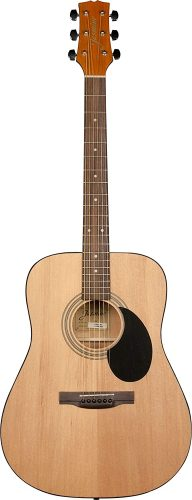 Jasmine S35 - advanced acoustic guitars