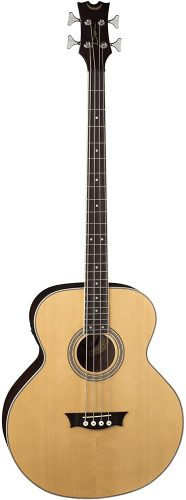 Dean EAB Acoustic-Electric Bass - Acoustic Electric Bass Guitars