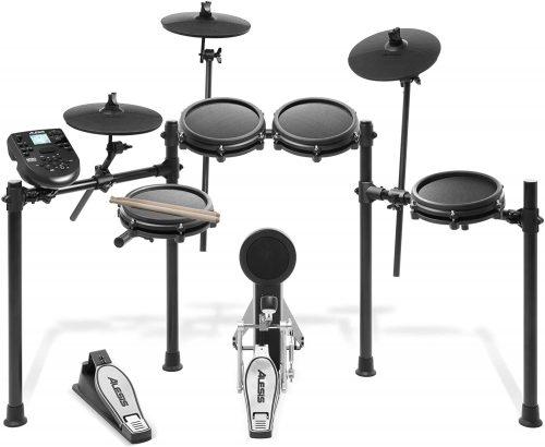 Alesis Nitro Mesh - electric drum sets