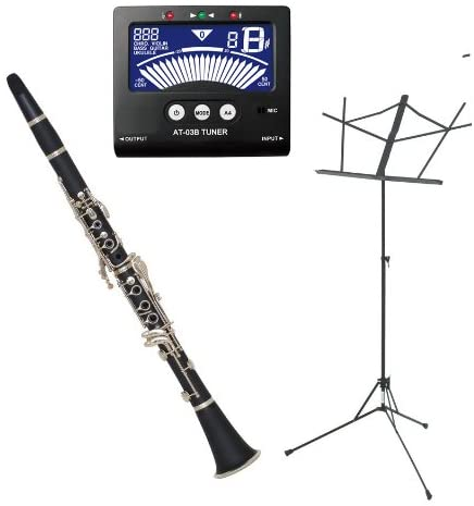 Selmer Prelude CL711 Clarinet - best clarinets