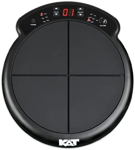 KAT Percussion - Electronic Drum Pads