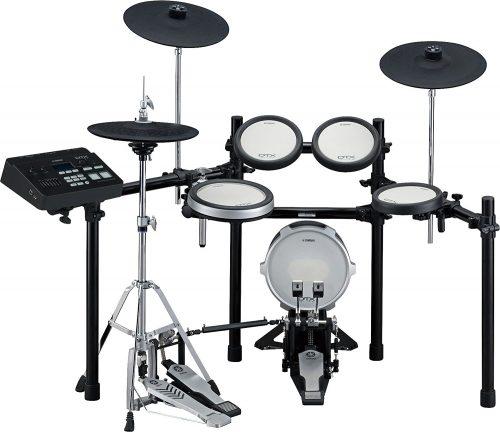 - electric drum sets