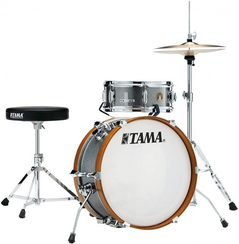 Tama Club Jam Mini 2-Piece - Cocktail Drum Sets