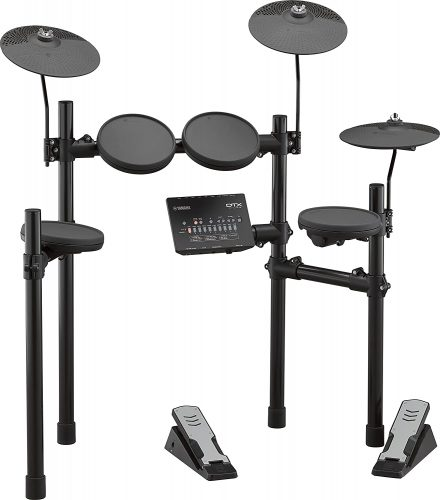 Yamaha DTX 402K - electric drum sets