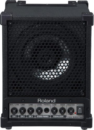 Roland Cube Monitor/PA - Electronic Drum Amps