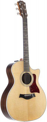 Taylor 414ce - advanced acoustic guitars