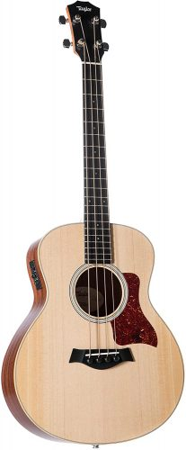 Taylor GS Mini-e - Acoustic Electric Bass Guitars