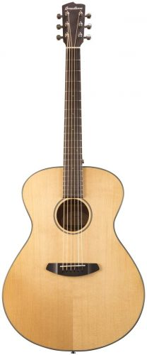 Breedlove Acoustic Guitar - Guitars For Country Music