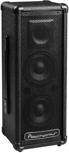 Powerwerks PA System - Electronic Drum Amps