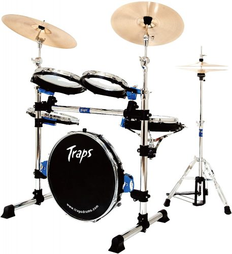 Traps Drums A400 - Cocktail Drum Sets