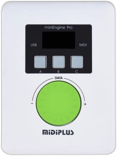 Midiplus MiniEngine Pro Sound Module - sound modules