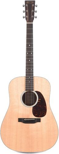 Martin D-13E - advanced acoustic guitars
