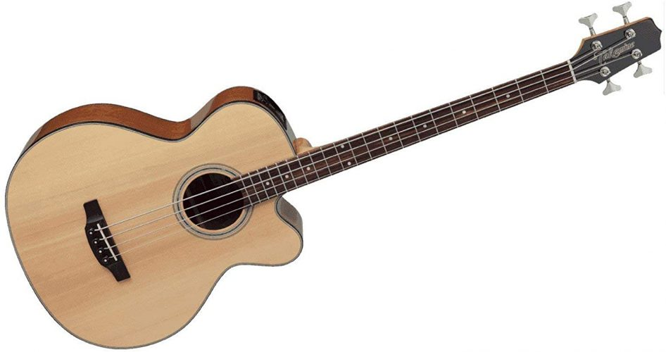 Takamine GB30CE Acoustic - Acoustic Electric Bass Guitars