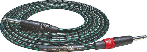 Evidence Audio Lyric HG guitar cable - Instrument Cables