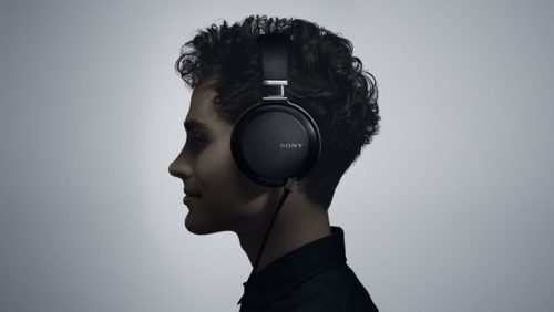 hi-res headphones
