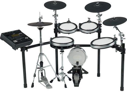 Yamaha DTX 920K - electric drum sets