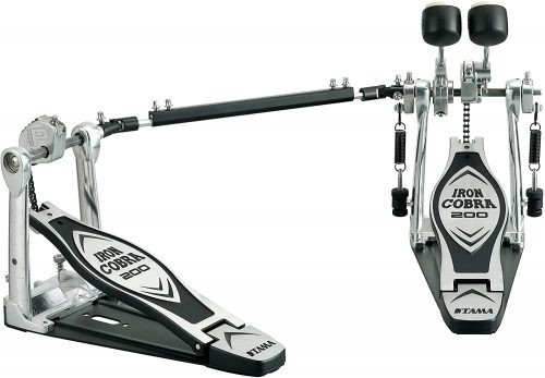 TAMA Iron Cobra 200 - Double Bass Pedals